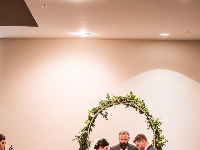 John and Allison's Wedding in Howell, Michigan 42