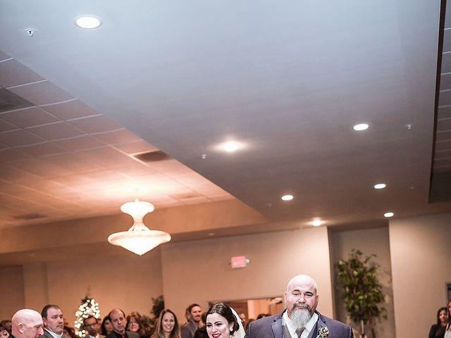 John and Allison's Wedding in Howell, Michigan 43