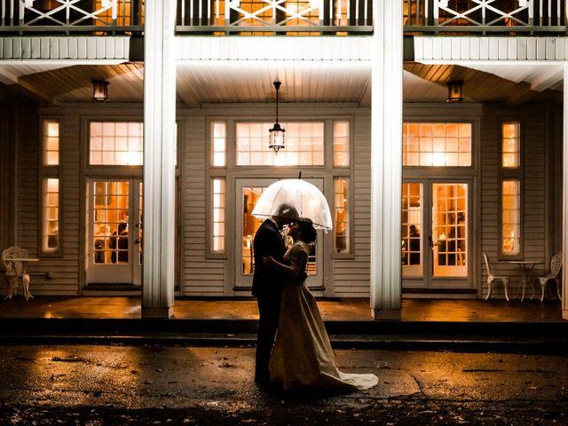 John and Allison's Wedding in Howell, Michigan 48