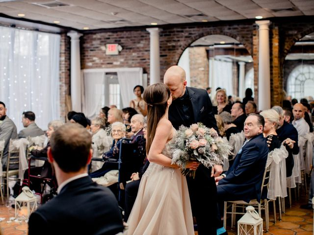 Rob and Ashlee's Wedding in Spring Lake, New Jersey 1