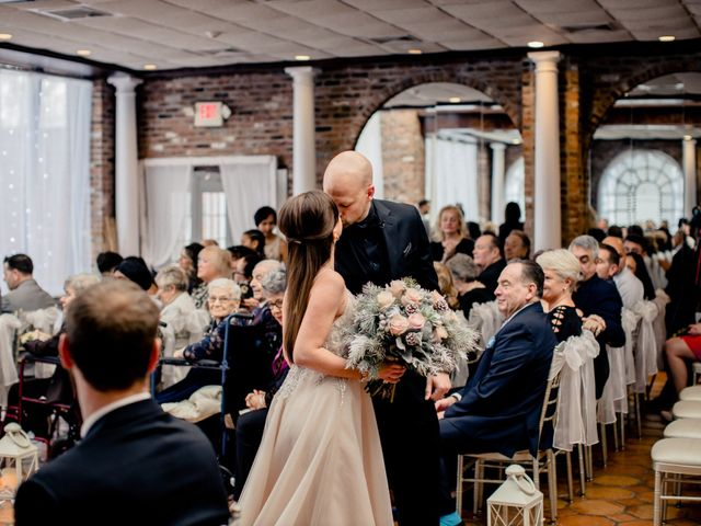 Rob and Ashlee's Wedding in Spring Lake, New Jersey 2