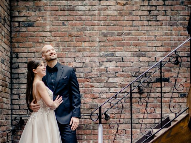 Rob and Ashlee's Wedding in Spring Lake, New Jersey 12