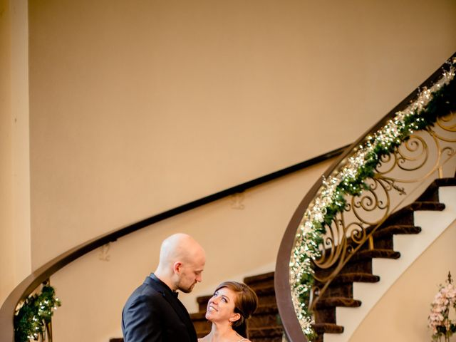 Rob and Ashlee's Wedding in Spring Lake, New Jersey 13