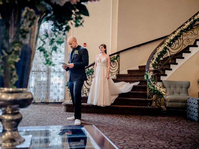 Rob and Ashlee's Wedding in Spring Lake, New Jersey 15