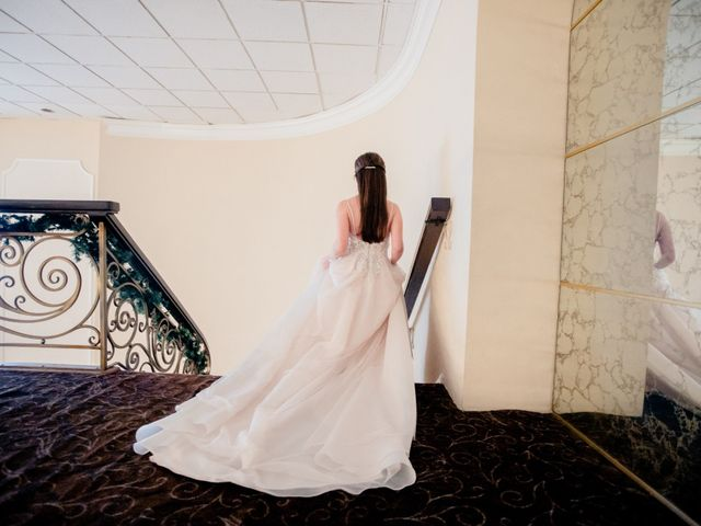 Rob and Ashlee's Wedding in Spring Lake, New Jersey 16