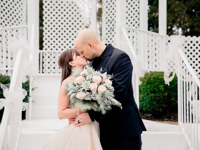 Rob and Ashlee's Wedding in Spring Lake, New Jersey 27