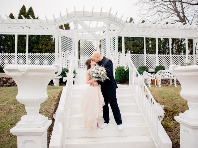 Rob and Ashlee's Wedding in Spring Lake, New Jersey 28
