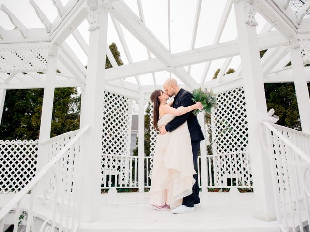 Rob and Ashlee's Wedding in Spring Lake, New Jersey 29