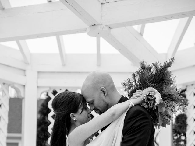 Rob and Ashlee's Wedding in Spring Lake, New Jersey 30
