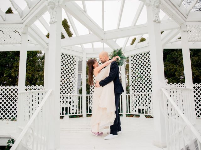 Rob and Ashlee's Wedding in Spring Lake, New Jersey 31