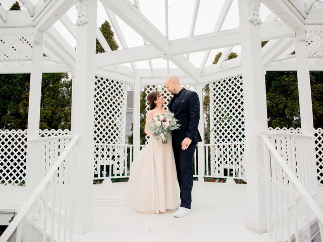 Rob and Ashlee's Wedding in Spring Lake, New Jersey 32
