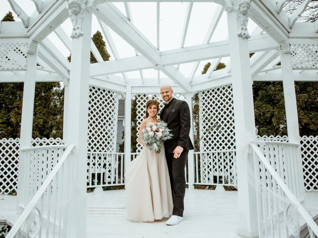 Rob and Ashlee's Wedding in Spring Lake, New Jersey 33
