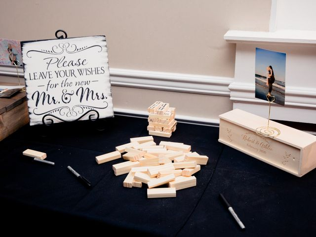 Rob and Ashlee's Wedding in Spring Lake, New Jersey 35