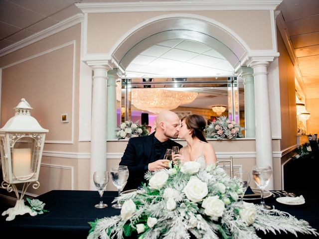 Rob and Ashlee's Wedding in Spring Lake, New Jersey 36
