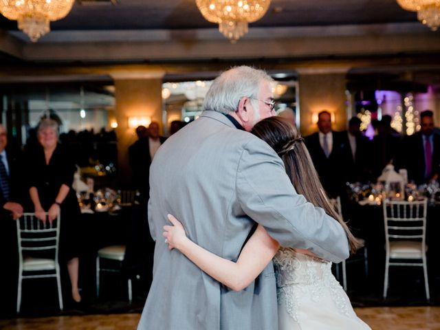 Rob and Ashlee's Wedding in Spring Lake, New Jersey 37