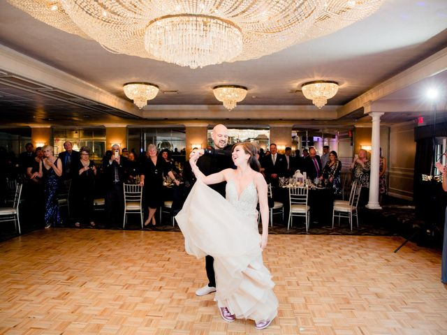 Rob and Ashlee's Wedding in Spring Lake, New Jersey 39