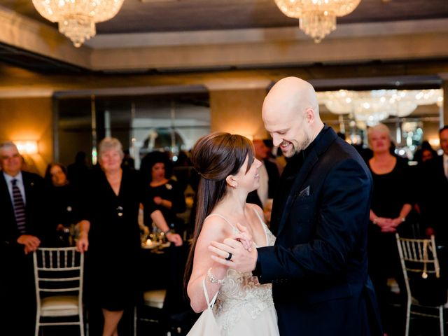 Rob and Ashlee's Wedding in Spring Lake, New Jersey 40