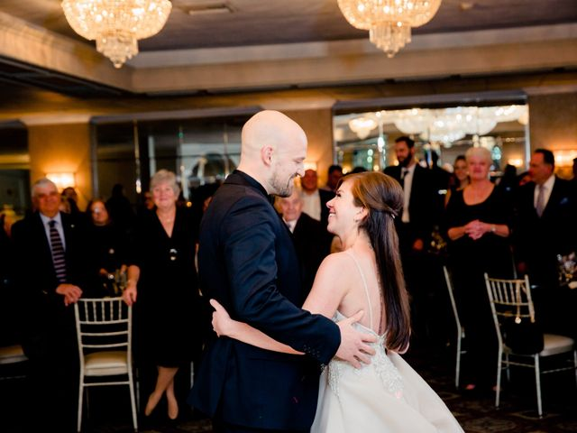 Rob and Ashlee's Wedding in Spring Lake, New Jersey 41