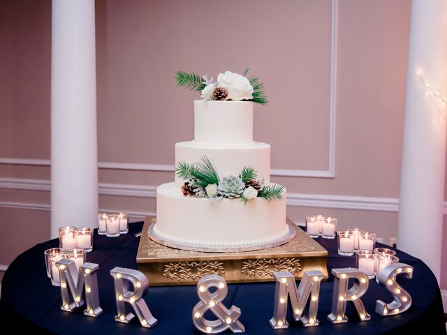 Rob and Ashlee's Wedding in Spring Lake, New Jersey 45