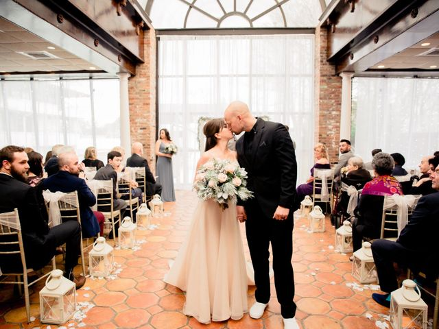 Rob and Ashlee's Wedding in Spring Lake, New Jersey 47