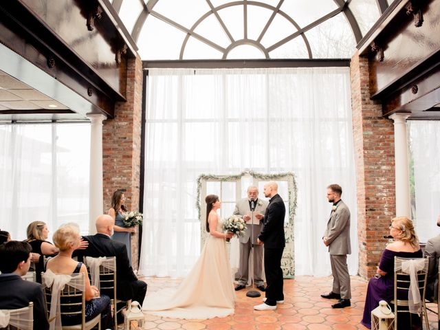 Rob and Ashlee's Wedding in Spring Lake, New Jersey 50