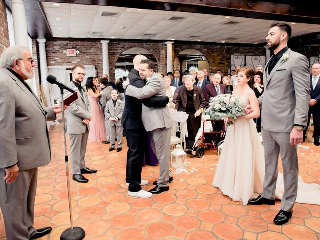 Rob and Ashlee's Wedding in Spring Lake, New Jersey 51