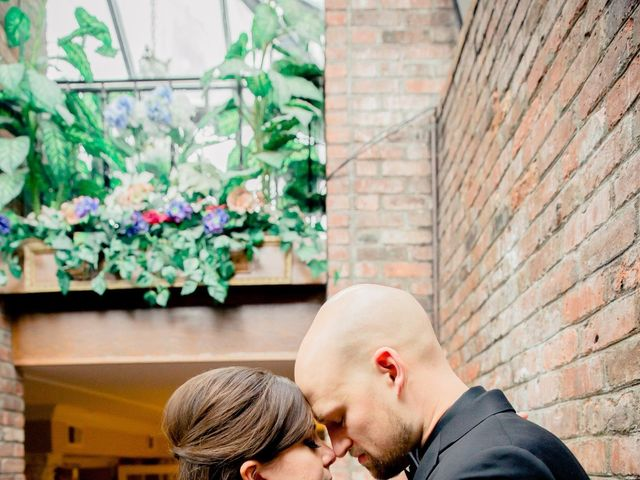 Rob and Ashlee's Wedding in Spring Lake, New Jersey 56
