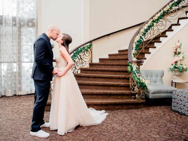 Rob and Ashlee's Wedding in Spring Lake, New Jersey 60