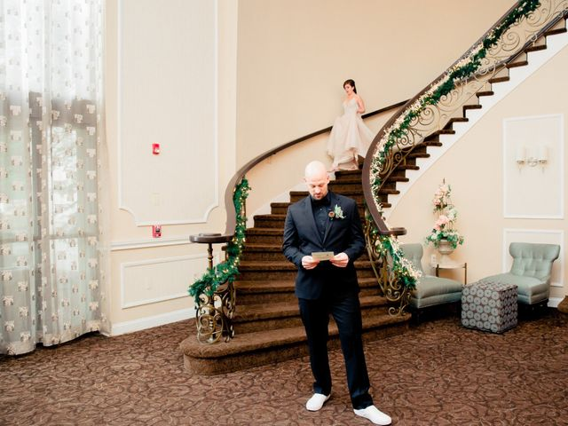 Rob and Ashlee's Wedding in Spring Lake, New Jersey 61