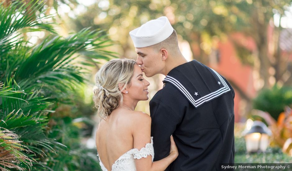 Nic and Brianna's Wedding in Miami, Florida