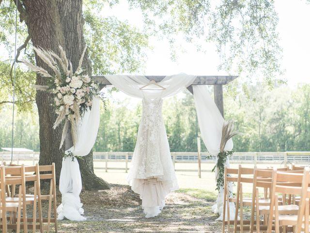Dalton and Mica's Wedding in Charleston, South Carolina 1