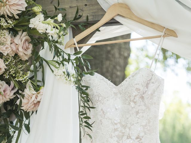 Dalton and Mica's Wedding in Charleston, South Carolina 3