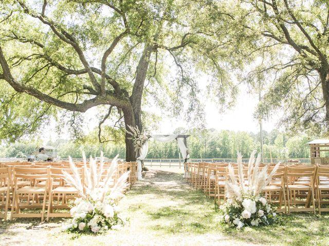 Dalton and Mica's Wedding in Charleston, South Carolina 18