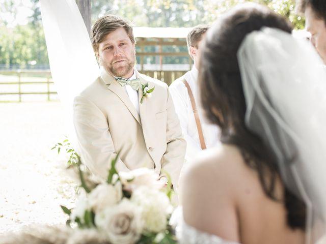 Dalton and Mica's Wedding in Charleston, South Carolina 23