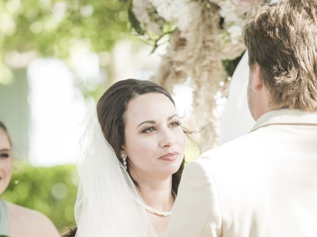 Dalton and Mica's Wedding in Charleston, South Carolina 24
