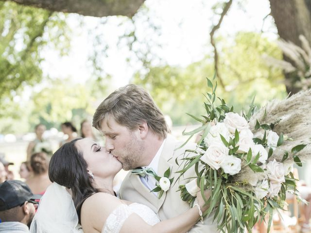 Dalton and Mica's Wedding in Charleston, South Carolina 25