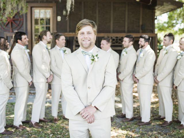 Dalton and Mica's Wedding in Charleston, South Carolina 28