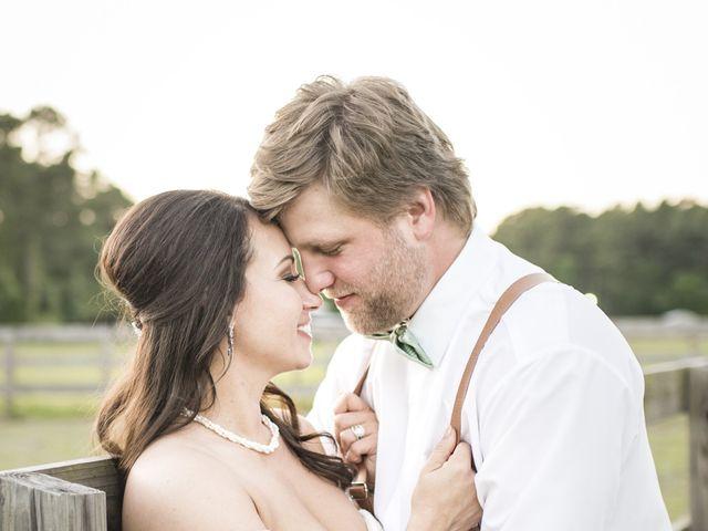 Dalton and Mica's Wedding in Charleston, South Carolina 31