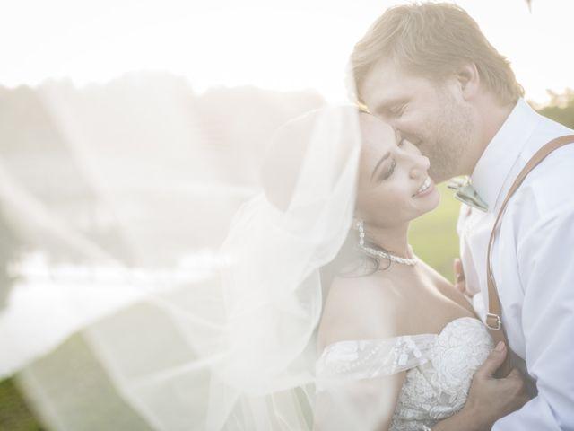 Dalton and Mica's Wedding in Charleston, South Carolina 35