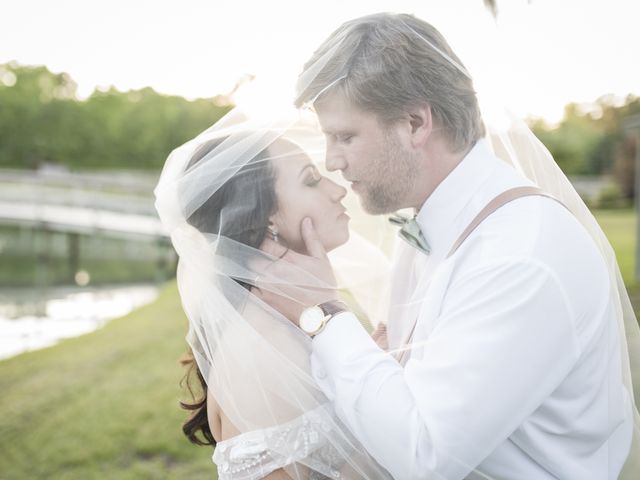 Dalton and Mica's Wedding in Charleston, South Carolina 36