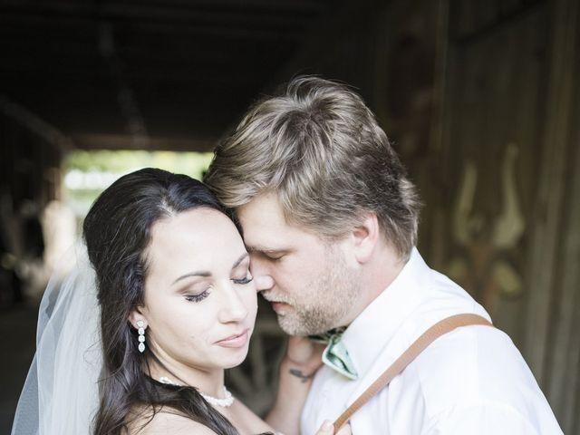 Dalton and Mica's Wedding in Charleston, South Carolina 39