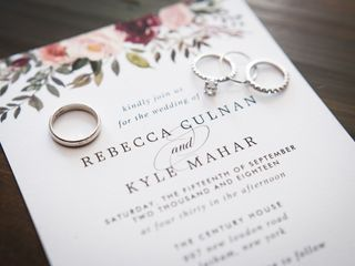 The wedding of Becky and Kyle 3