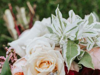The wedding of Gabriela and Jevyn 2