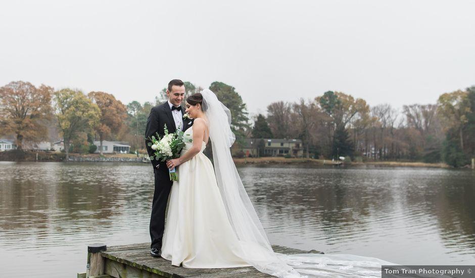 Luke and LaRane's Wedding in Washington, District of Columbia