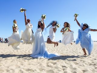 The wedding of Jessica and Adalberto 3