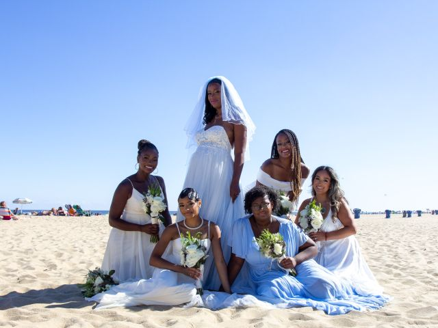 Adalberto and Jessica's Wedding in Asbury Park, New Jersey 4