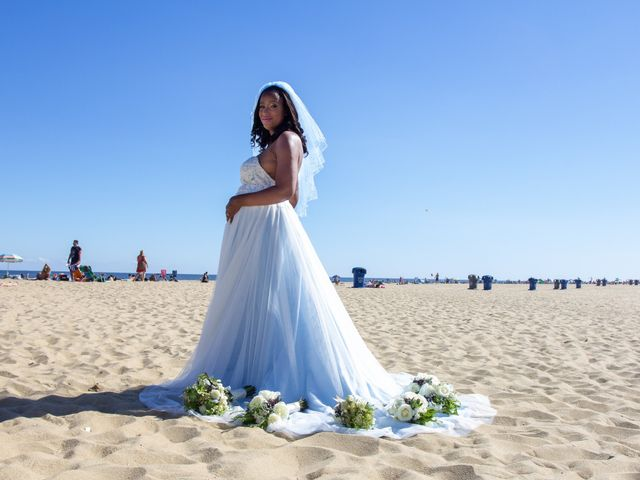 Adalberto and Jessica's Wedding in Asbury Park, New Jersey 5
