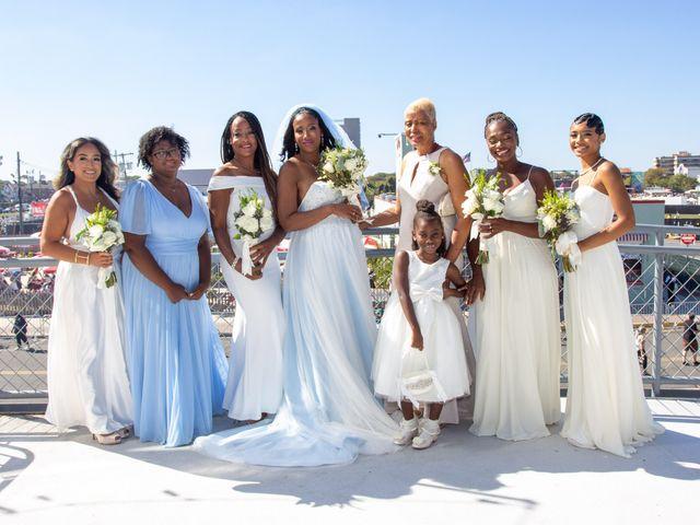 Adalberto and Jessica's Wedding in Asbury Park, New Jersey 8