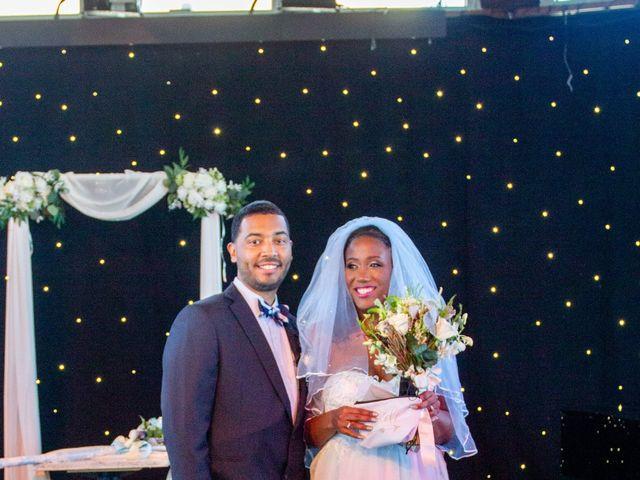 Adalberto and Jessica's Wedding in Asbury Park, New Jersey 10
