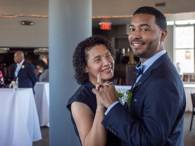 Adalberto and Jessica's Wedding in Asbury Park, New Jersey 16